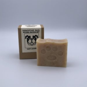 Sensitive Dog Shampoo Bar