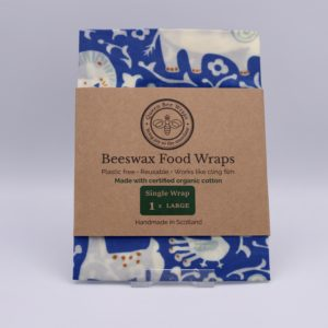 large bees food wrap